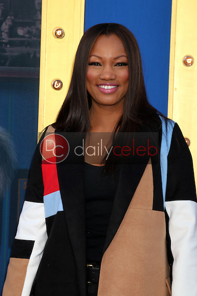 """Garcelle Beauvais<br /> at the """"Sing"""" Premiere, Microsoft Theater, Los Angeles, CA 12-03-16<br /> David Edwards/DailyCeleb.com 818-249-4998"""
