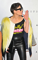 Noomi Rapace at the &quot;Anthropoid&quot; UK film premiere, BFI Southbank, Belvedere Road, London, England, UK, on Tuesday 30 August 2016.<br /> CAP/CAN<br /> &copy;CAN/Capital Pictures /MediaPunch ***NORTH AND SOUTH AMERICAS ONLY***