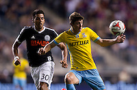 Philadelphia Union vs Crystal Palace, July 25, 2014