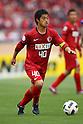 Mitsuo Ogasawara (Antlers), May 3, 2011 - Football : AFC Champions League 2011, Group H match between Kashima Antlers 2-0 Shanghai Shenhua at National Stadium, Tokyo, Japan. (Photo by Daiju Kitamura/AFLO SPORT) [1045]