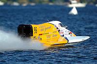 Mark Welch (#95)   (Formula 1/F1/Champ class)