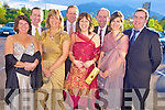 Enjoying the Killarney Mayors Bash in the Killarney Oaks hotel on Friday were Mary and Joe Knoblauch, Linda and Aaron Logan, Mish and Mike O'Donoghue with Caroline and Paul O'Shea.......
