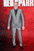 Director Francis Lawrence at the &quot;Red Sparrow&quot; premiere at the Vue West End, Leicester Square, London, UK. <br /> 19 February  2018<br /> Picture: Steve Vas/Featureflash/SilverHub 0208 004 5359 sales@silverhubmedia.com