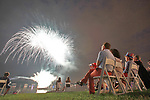 Riverview Medical Center Foundation Family Fireworks on the Navesink River