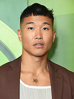 08 August 2019 - Beverly Hills, California - Joel Kim Booster . 2019 NBC Summer Press Tour held at Beverly Hilton Hotel. <br /> CAP/ADM/BT<br /> ©BT/ADM/Capital Pictures