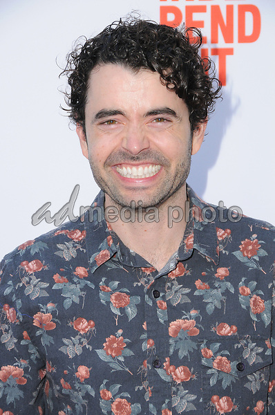 "16 June 2017 - Hollywood, California - Nick Rutherford. LA Film Festival screening of ""Brigsby Bear"" held at ArcLight Hollywood in Hollywood. Photo Credit: Birdie Thompson/AdMedia"