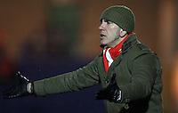 Colchester Utd v Swindon Town 05-Feb-2013