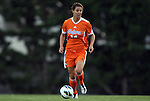 24 August 2012: Florida's Jo Dragotta. The University of North Carolina Tar Heels played the University of Florida Gators to a 0-0 overtime tie at Fetzer Field in Chapel Hill, North Carolina in a 2012 NCAA Division I Women's Soccer game.