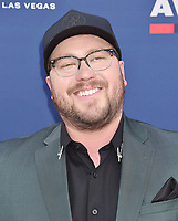 LAS VEGAS, CA - APRIL 07: Mitchell Tenpenny attends the 54th Academy Of Country Music Awards at MGM Grand Hotel &amp; Casino on April 07, 2019 in Las Vegas, Nevada.<br /> CAP/ROT/TM<br /> &copy;TM/ROT/Capital Pictures