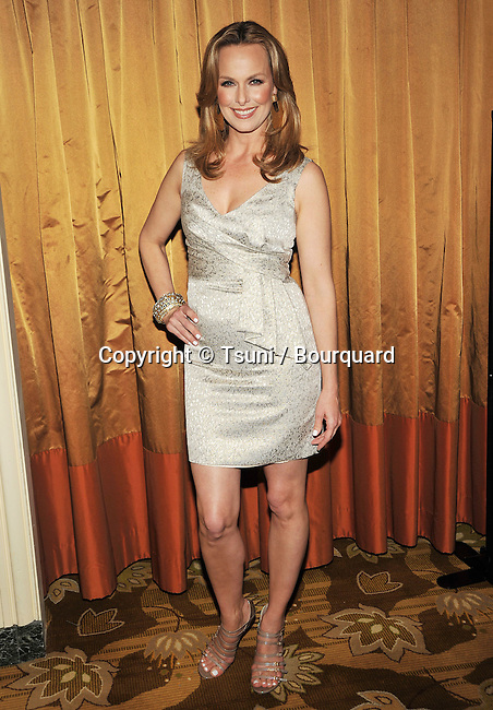 Melora Hardin _24   -<br /> 18th Annual Movieguide Awards 2010 at the Four Season Hotel In Los Angeles.