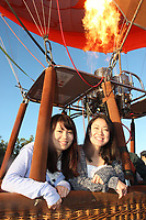 20170913 13 September Hot Air Balloon Cairns