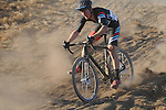 October 17, 2015 - Boulder, Colorado, U.S. - Australia's, Gary Millburn #17, negotiates a difficult downhill section during the U.S. Open of Cyclocross, Valmont Bike Park, Boulder, Colorado.