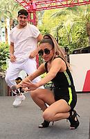 06 July 2019 - Las Vegas, NV - Ally Brooke. Ally Brooke performs July 4th Weekend at Flamingo Las Vegas' Go Pool Dayclub.  <br /> CAP/ADM/MJT<br /> © MJT/ADM/Capital Pictures