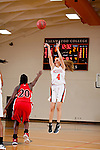 Kalamazoo College Women's Basketball vs Olivet - 12.6.11