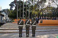 Piracicaba 01 de agosto 2013 - ANIVERSÁRIO DE PIRACICABA - Solenidade em comemoração aos 246 anos da cidade. ( Foto: Mauricio Bento / Brazil Photo Press )