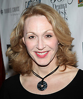 ***Jan Maxwell has passed away at the age of 61 after a long battle with cancer***<br /> ***FILE PHOTO*** Jan Maxwell pictured at the 2009 - 2010 Drama Desk Awards Nominees Cocktail Reception at Churrascaria Plataforma Restaurant in New York City on May 6, 2010. <br /> CAP/MPI/WAL<br /> &copy;WAL/MPI/Capital Pictures