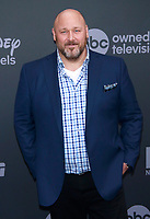 NEW YORK, NY - MAY 14: Will Sasso at the Walt Disney Television 2019 Upfront at Tavern on the Green in New York City on May 14, 2019. <br /> CAP/MPI99<br /> &copy;MPI99/Capital Pictures