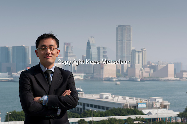 Hong Kong, 3 December 2010    Zou Jianglei (Arthur) ..Country Executive, China .ABN AMRO N.V.