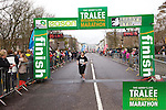 Kirstie Nowak 264 who took part in the Kerry's Eye Tralee International Marathon on Sunday 16th March 2014.