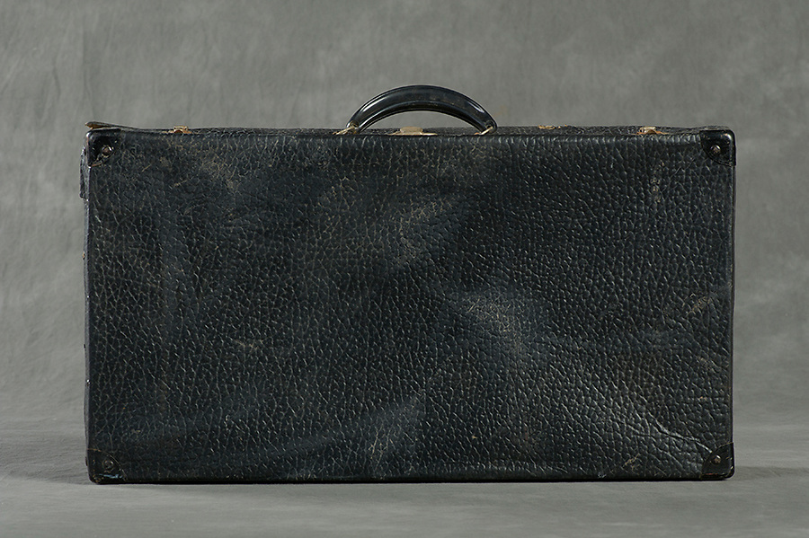 Willard Suitcases Project <br /> Nicholas C<br /> &copy;2013 Jon Crispin<br /> All Rights Reserved