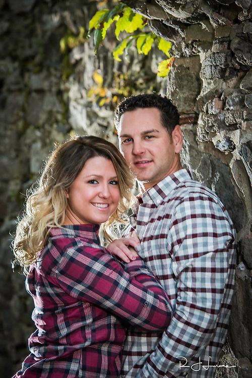 October 4, 2015 / Ryan and Breana Pre Bridal / Ridley Creek Park, PA / Photo by Bob Laramie