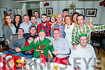 Staff of Tralee Sports Complex enjoying their christmas party at the Brogue Inn on Saturday