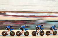 Ciclismo 2017 Mundial Pista Chile
