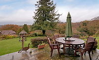 BNPS.co.uk (01202 558833)<br /> Pic: Fine&Country/BNPS<br /> <br /> Sweeping views of the woods...<br /> <br /> Perfect corner of Ashdown forest...<br /> <br /> A beautiful country home in the heart of Ashdown Forest, the home of Winnie the Pooh, is on the market for £2.25m.<br /> <br /> End House is in a secluded spot of almost five acres in the East Sussex forest, with the nearest village about a mile away.<br /> <br /> The property has its own small stream for playing Pooh sticks and the new owner would have 'Commoner Rights' to use the 6,500-acre forest for grazing and wood cutting.<br /> <br /> Author AA Milne, who lived on the edge of Ashdown Forest, used the woodland there as the setting for his famous books about his son Christopher Robin's stuffed bear.