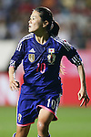 Homare Sawa (JPN),<br /> MAY 28, 2015 - Football / Soccer : KIRIN Challenge Cup 2015 match between Japan 1-0 Italy at Minaminagano Sports Park in Nagano, Japan.<br /> (Photo by AFLO)