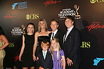 Bill Bell B&B and family - Red Carpet - 37th Annual Daytime Emmy Awards on June 27, 2010 at Las Vegas Hilton, Las Vegas, Nevada, USA. (Photo by Sue Coflin/Max Photos)