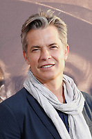 Los Angeles, CA - MAy 14:  Timothy Olyphant attends the Los Angeles Premiere of HBO's 'Deadwood' at Cinerama Dome on May 14 2019 in Los Angeles CA. <br /> CAP/MPI/CSH/IS<br /> &copy;IS/CSH/MPI/Capital Pictures
