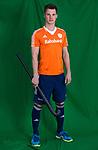 ARNHEM -  BRAM VAN GROESEN, lid trainingsgroep Nederlands hockeyteam heren. COPYRIGHT KOEN SUYK