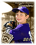 2011 Burlington American Senators