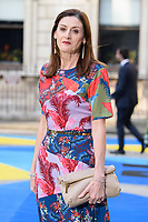 Amanda Berry arriving for the Royal Academy of Arts Summer Exhibition 2018 opening party, London, UK. <br /> 06 June  2018<br /> Picture: Steve Vas/Featureflash/SilverHub 0208 004 5359 sales@silverhubmedia.com