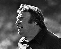 Oakland Raider coach John Madden..(1978 photo/Ron Riesterer)
