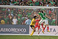 Action photo during the match Mexico vs Jamaica at Rose Bowl Stadium Copa America Centenario 2016. ---Foto  de accion durante el partido Mexico vs Jamaica, En el Estadio Rose Bowl Partido Correspondiante al Grupo - C -  de la Copa America Centenario USA 2016, en la foto:<br /> --- 09/06/2016/MEXSPORT/Omar Martinez.