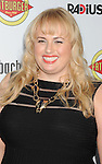 HOLLYWOOD, CA - AUGUST 23: Rebel Wilson arrives at the Los Angeles premiere of 'Bachelorette' at the Arclight Hollywood on August 23, 2012 in Hollywood, California. /NortePhoto.com.... **CREDITO*OBLIGATORIO** *No*Venta*A*Terceros*..*No*Sale*So*third* ***No*Se*Permite*Hacer Archivo***No*Sale*So*third*