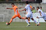 Envigado igualó 1-1 como local ante Deportivo Pasto. Fecha 6 Liga Águila-2016.
