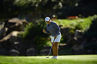 Cristie Kerr (USA) on the 14th green during the Final Round at the Kia Classic,Park Hyatt Aviara Resort, Golf Club &amp; Spa, Carlsbad, California, USA. 3/25/18.<br /> Picture: Golffile | Bruce Sherwood<br /> <br /> <br /> All photo usage must carry mandatory copyright credit (&copy; Golffile | Bruce Sherwood)