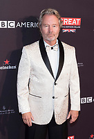 John Savage attends the BAFTA Los Angeles Awards Season Tea Party at Hotel Four Seasons in Beverly Hills, California, USA, on 06 January 2018. Photo: Hubert Boesl - NO WIRE SERVICE - Photo: Hubert Boesl/dpa /MediaPunch ***FOR USA ONLY***