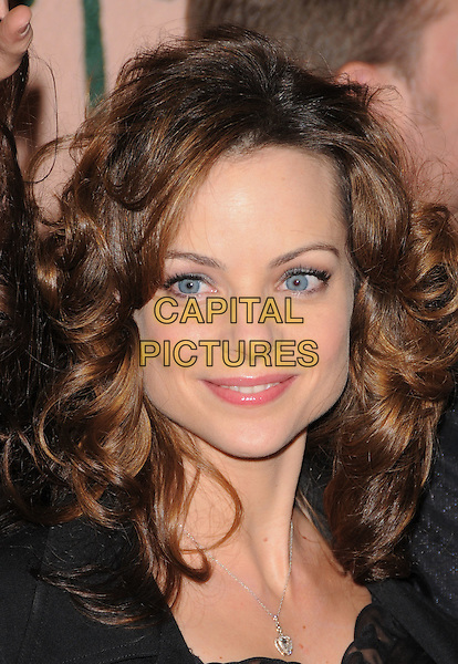 KIMBERLY WILLIAMS PAISLEY .The 2008 Sony BMG Post Grammy Party held at The Beverly Hills Hotel in Beverly Hills, California, USA..February 10th, 2008                                                                                          .headshot portrait .CAP/DVS.©Debbie VanStory/Capital Pictures.