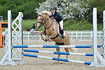 Class 1. 70cm Open. British showjumping. Brook Farm training centre. Essex. 12/05/2018. ~ MANDATORY Credit Garry Bowden/Sportinpictures - NO UNAUTHORISED USE - 07837 394578