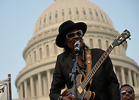 Chuck Brown live at The Capitol