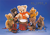 Interlitho, Erica, CUTE ANIMALS, teddies, photos, teddies(KL1955/4,#AC#)