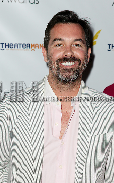 Duncan Sheik pictured at the 57th Annual Drama Desk Awards held at the The Town Hall in New York City, NY on June 3, 2012. © Walter McBride