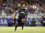 Real Madrid's Marcelo Vieira during La Liga match. August 21,2016. (ALTERPHOTOS/Acero)