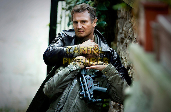 Liam Neeson.in Taken 2 (2012).*Filmstill - Editorial Use Only*.CAP/FB.Supplied by Capital Pictures.