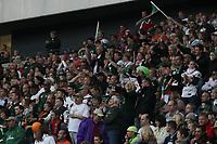 Fans der Kiel Baltic Hurricanes