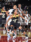 NCAA Women's Basketball-SWAC Tournament-Alabama State vs. Southern University