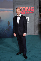 Marc Evan Jackson at the premiere for &quot;Kong: Skull Island&quot; at Dolby Theatre, Los Angeles, USA 08 March  2017<br /> Picture: Paul Smith/Featureflash/SilverHub 0208 004 5359 sales@silverhubmedia.com